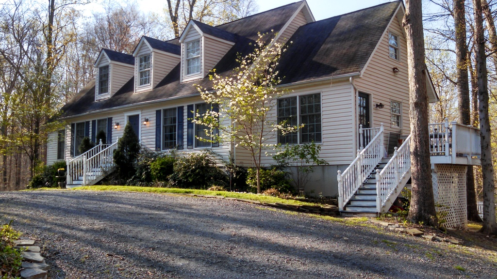 Fsbo Homes For Sale In Manassas Va For Sale By Owner