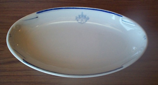 ww2 russian navy serving dish